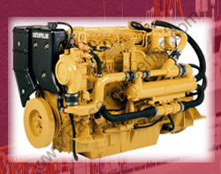Caterpillar Marine Engine Spares Parts