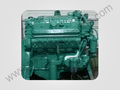 New & Reconditioned Engines
